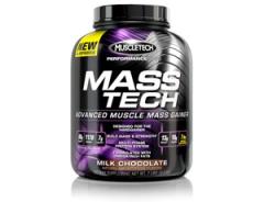 Mass-Tech Weight Gainer von Muscle Tech. Jetzt bestellen!