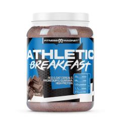 Athletic Breakfast von Fitnessmagnet. Jetzt bestellen!