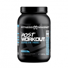 Post-Workout Shake von Fitnessmagnet. Jetzt bestellen!