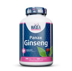 Panax Ginseng 200 mg. Jetzt bestellen!