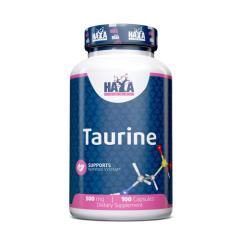 Taurine 500 mg. Jetzt bestellen!