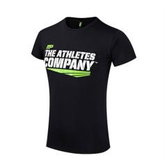 Kurzärmliges Herren Rundhals-Rashguard von MusclePharm Sportswear. Jetzt bestellen!