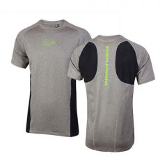 Slim-Fit T-Shirt von MusclePharm Sportswear. Jetzt bestellen!