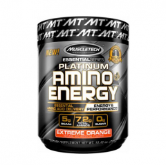 Muscle Tech Platinum Amino Energy 288 g.
