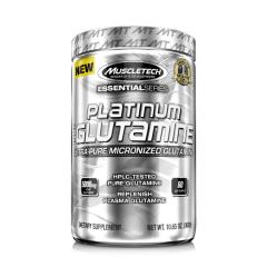 Platinum 100% Ultra-Pure Glutamine