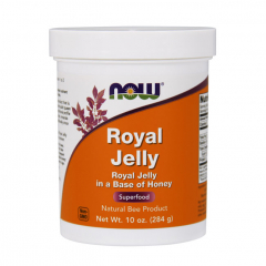 Royal Jelly 284 g von NOW. Jetzt bestellen!