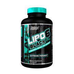 Nutrex Lipo-6 BLACK Hers. Jetzt bestellen!