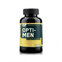 Optimum Opti-Men Multi-Vitaminpräparat. Jetzt bestellen!