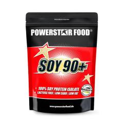 SOY 90+ von Powerstar. Jetzt bestellen!