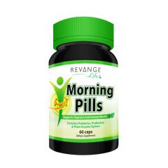 Revange Morning Pills. Jetzt bestellen!