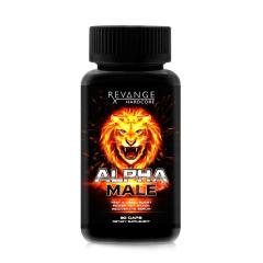 Alpha Male 90 Kapseln