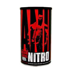 Universal Animal Nitro 44 Packs. Jetzt bestellen!